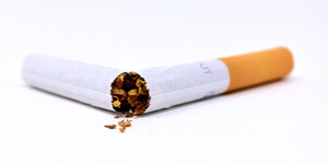 Tobacco Cessation Support