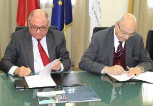 MCAST FSWS signing