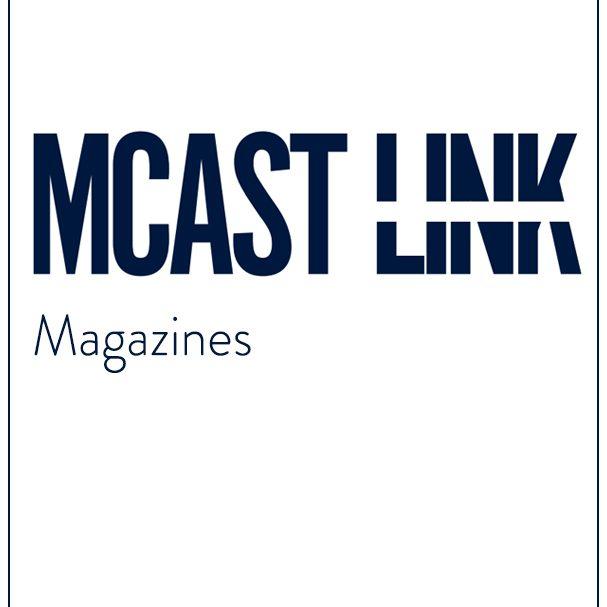 MCAST Link Magazines
