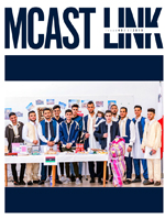 MCASTLink Issue 49