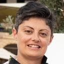 Ms Marisa Xuereb Photo